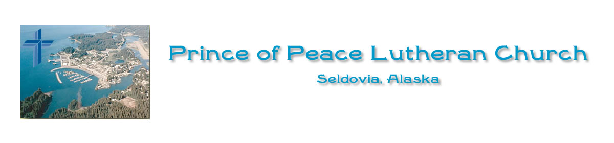 Prince of Peace Seldovia